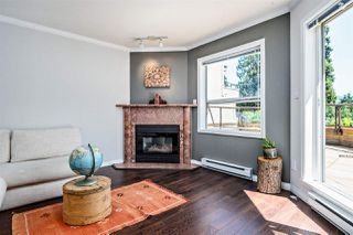 "Photo 5: 506 1500 OSTLER Court in North Vancouver: Indian River Condo for sale in ""Mountain Terrace"" : MLS®# R2096098"