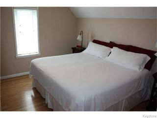 Photo 12: 217 Linwood Street in Winnipeg: Deer Lodge Residential for sale (5E)  : MLS®# 1620593
