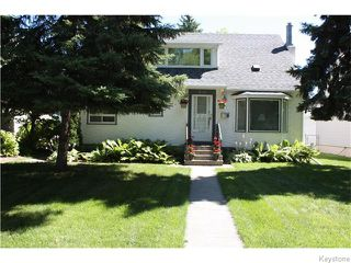 Photo 20: 217 Linwood Street in Winnipeg: Deer Lodge Residential for sale (5E)  : MLS®# 1620593
