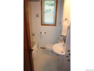 Photo 10: 217 Linwood Street in Winnipeg: Deer Lodge Residential for sale (5E)  : MLS®# 1620593