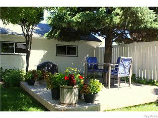 Photo 17: 217 Linwood Street in Winnipeg: Deer Lodge Residential for sale (5E)  : MLS®# 1620593
