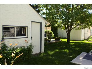 Photo 16: 217 Linwood Street in Winnipeg: Deer Lodge Residential for sale (5E)  : MLS®# 1620593