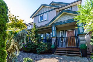 Photo 1: 24326 102 Avenue in Maple Ridge: Albion House for sale : MLS®# R2100492