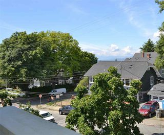 Photo 17: 2666 W 2ND Avenue in Vancouver: Kitsilano House 1/2 Duplex for sale (Vancouver West)  : MLS®# R2103451
