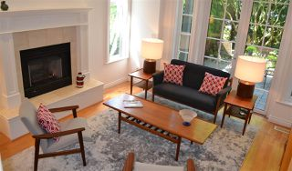 Photo 2: 2666 W 2ND Avenue in Vancouver: Kitsilano House 1/2 Duplex for sale (Vancouver West)  : MLS®# R2103451