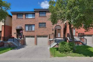 Photo 1: 69 Maple Branch Path in Toronto: Kingsview Village-The Westway Condo for sale (Toronto W09)  : MLS®# W3636638
