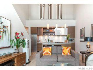 Photo 8: 402 601 Herald Street in VICTORIA: Vi Downtown Condo Apartment for sale (Victoria)  : MLS®# 371871