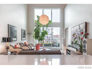Photo 6: 402 601 Herald Street in VICTORIA: Vi Downtown Condo Apartment for sale (Victoria)  : MLS®# 371871