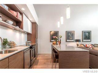 Photo 3: 402 601 Herald Street in VICTORIA: Vi Downtown Condo Apartment for sale (Victoria)  : MLS®# 371871