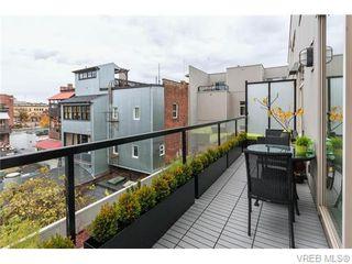 Photo 16: 402 601 Herald Street in VICTORIA: Vi Downtown Condo Apartment for sale (Victoria)  : MLS®# 371871