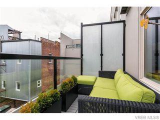 Photo 17: 402 601 Herald Street in VICTORIA: Vi Downtown Condo Apartment for sale (Victoria)  : MLS®# 371871