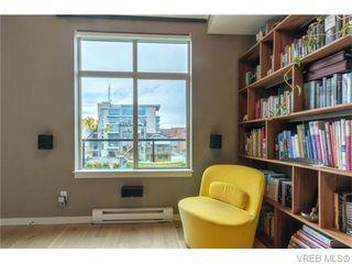 Photo 10: 402 601 Herald Street in VICTORIA: Vi Downtown Condo Apartment for sale (Victoria)  : MLS®# 371871