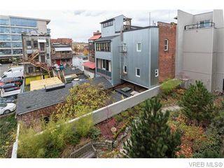 Photo 20: 402 601 Herald Street in VICTORIA: Vi Downtown Condo Apartment for sale (Victoria)  : MLS®# 371871
