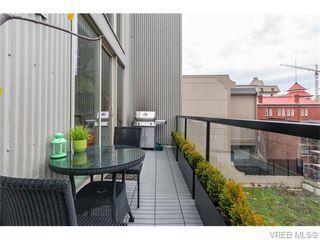 Photo 18: 402 601 Herald Street in VICTORIA: Vi Downtown Condo Apartment for sale (Victoria)  : MLS®# 371871