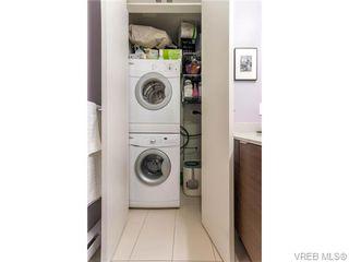 Photo 15: 402 601 Herald Street in VICTORIA: Vi Downtown Condo Apartment for sale (Victoria)  : MLS®# 371871