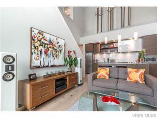 Photo 9: 402 601 Herald Street in VICTORIA: Vi Downtown Condo Apartment for sale (Victoria)  : MLS®# 371871