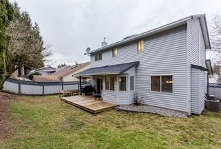 "Photo 35: 20940 94B Avenue in Langley: Walnut Grove House for sale in ""WALNUT GROVE"" : MLS®# R2131575"