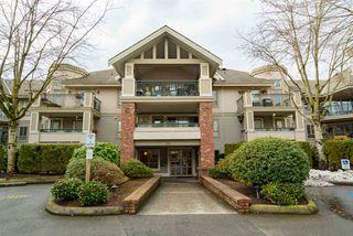 "Photo 2: 112 22015 48 Avenue in Langley: Murrayville Condo for sale in ""Autumn Ridge"" : MLS®# R2137165"