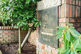"Photo 1: 112 22015 48 Avenue in Langley: Murrayville Condo for sale in ""Autumn Ridge"" : MLS®# R2137165"