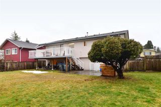 Photo 20: 15639 18A Avenue in Surrey: King George Corridor House for sale (South Surrey White Rock)  : MLS®# R2138392