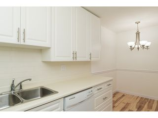 """Photo 9: 203 1830 E SOUTHMERE Crescent in Surrey: Sunnyside Park Surrey Condo for sale in """"SOUTHMERE MEWS"""" (South Surrey White Rock)  : MLS®# R2140511"""