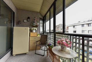 "Photo 19: 301 1460 MARTIN Street: White Rock Condo for sale in ""THE CAPISTRANO"" (South Surrey White Rock)  : MLS®# R2146961"