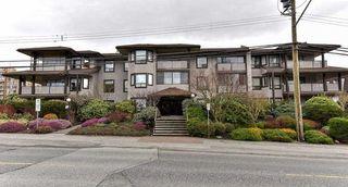 """Photo 1: 301 1460 MARTIN Street: White Rock Condo for sale in """"THE CAPISTRANO"""" (South Surrey White Rock)  : MLS®# R2146961"""