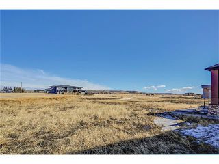 Photo 46: 242208 WINDHORSE Way in Rural Rocky View County: Rural Rocky View MD House for sale : MLS®# C4105562