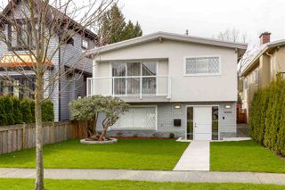 Photo 1: 6191 BALSAM Street in Vancouver: Kerrisdale House for sale (Vancouver West)  : MLS®# R2150270