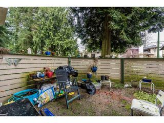 """Photo 16: 14839 HOLLY PARK Lane in Surrey: Guildford Townhouse for sale in """"Holly Park Lane"""" (North Surrey)  : MLS®# R2154252"""