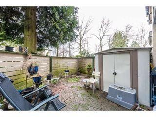 """Photo 17: 14839 HOLLY PARK Lane in Surrey: Guildford Townhouse for sale in """"Holly Park Lane"""" (North Surrey)  : MLS®# R2154252"""