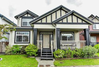 """Main Photo: 19141 69 Avenue in Surrey: Clayton House for sale in """"CLAYTON"""" (Cloverdale)  : MLS®# R2167361"""