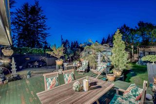 Photo 14: 1403 BARBERRY DRIVE in Port Coquitlam: Birchland Manor House for sale : MLS®# R2159791