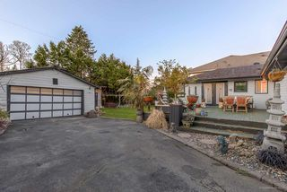 Photo 17: 1403 BARBERRY DRIVE in Port Coquitlam: Birchland Manor House for sale : MLS®# R2159791