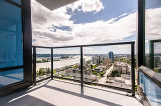 "Photo 16: 1705 188 AGNES Street in New Westminster: Downtown NW Condo for sale in ""THE ELLIOT"" : MLS®# R2181152"