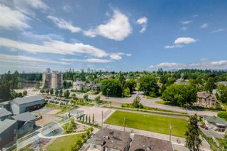"Photo 20: 1705 188 AGNES Street in New Westminster: Downtown NW Condo for sale in ""THE ELLIOT"" : MLS®# R2181152"