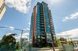 "Photo 3: 1705 188 AGNES Street in New Westminster: Downtown NW Condo for sale in ""THE ELLIOT"" : MLS®# R2181152"
