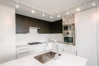 "Photo 4: 1705 188 AGNES Street in New Westminster: Downtown NW Condo for sale in ""THE ELLIOT"" : MLS®# R2181152"