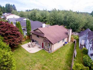 Photo 2: 3336 MANNING Crescent in North Vancouver: Roche Point House for sale : MLS®# R2183509