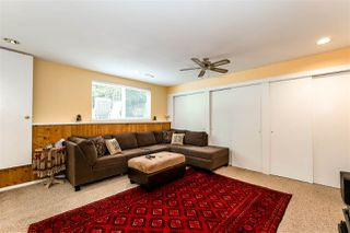 Photo 18: 3336 MANNING Crescent in North Vancouver: Roche Point House for sale : MLS®# R2183509