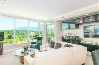 Photo 7: 1001 1777 BAYSHORE DRIVE in Vancouver: Coal Harbour Condo for sale (Vancouver West)  : MLS®# R2189062