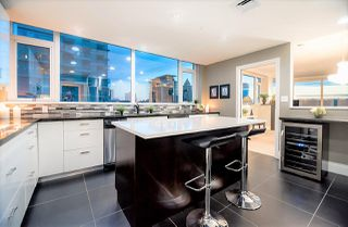 Photo 13: 1001 1777 BAYSHORE DRIVE in Vancouver: Coal Harbour Condo for sale (Vancouver West)  : MLS®# R2189062