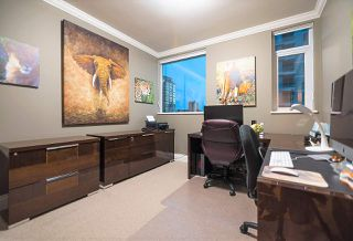 Photo 16: 1001 1777 BAYSHORE DRIVE in Vancouver: Coal Harbour Condo for sale (Vancouver West)  : MLS®# R2189062