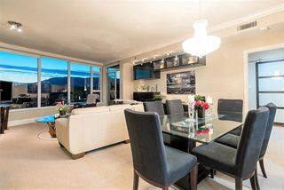 Photo 10: 1001 1777 BAYSHORE DRIVE in Vancouver: Coal Harbour Condo for sale (Vancouver West)  : MLS®# R2189062
