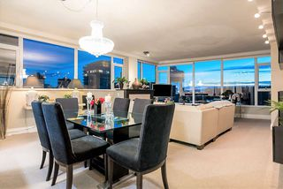 Photo 11: 1001 1777 BAYSHORE DRIVE in Vancouver: Coal Harbour Condo for sale (Vancouver West)  : MLS®# R2189062
