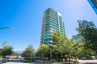 Photo 20: 1001 1777 BAYSHORE DRIVE in Vancouver: Coal Harbour Condo for sale (Vancouver West)  : MLS®# R2189062