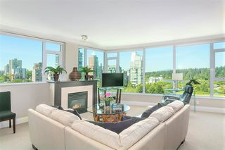 Photo 8: 1001 1777 BAYSHORE DRIVE in Vancouver: Coal Harbour Condo for sale (Vancouver West)  : MLS®# R2189062