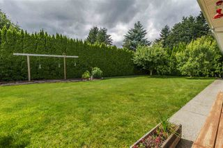 Photo 20: 5937 GLENDALE DRIVE in Sardis: Vedder S Watson-Promontory House for sale : MLS®# R2176326