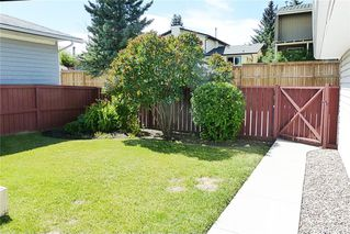 Photo 45: 167 WOODSIDE Circle SW in Calgary: Woodlands House for sale : MLS®# C4130402