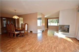 Photo 3: 1073 Scurfield Boulevard in Winnipeg: Whyte Ridge Residential for sale (1P)  : MLS®# 1721730